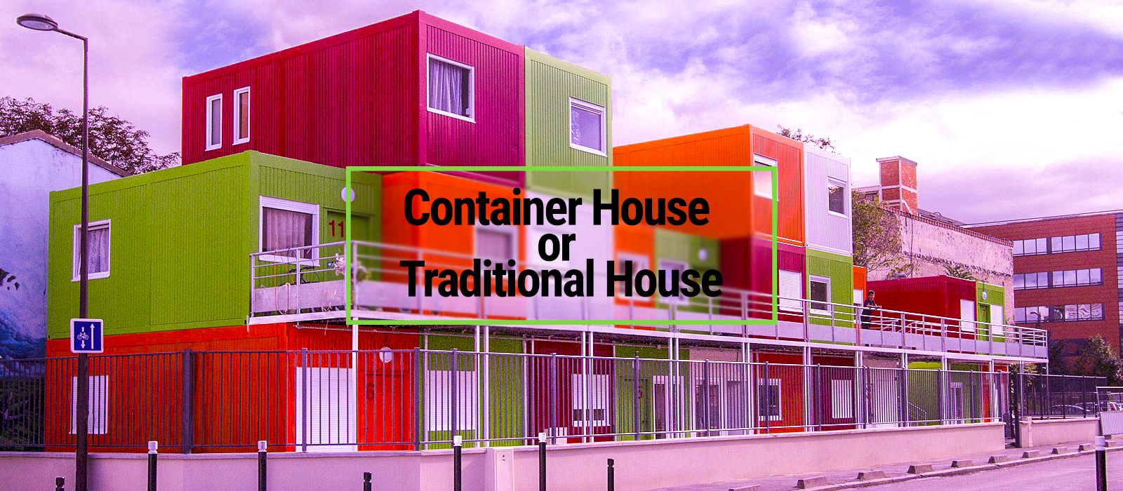 Living In A Shipping Container House In The Philippines Is It Good